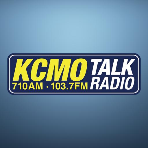 KCMO 710 AM 音樂 LOGO-阿達玩APP