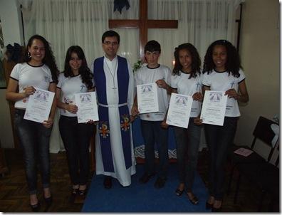 Congregação Evangélica Luterana Trindade Vila Bom Jesus - Pelotas ... 17723b68d7493
