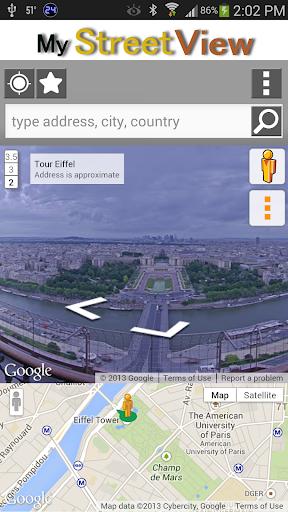 My Street View Pro