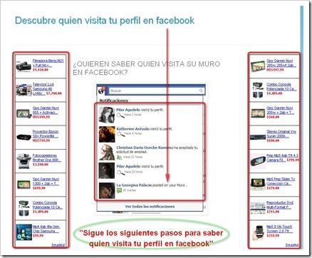 estadisticasenfacebook Facebook Fraude