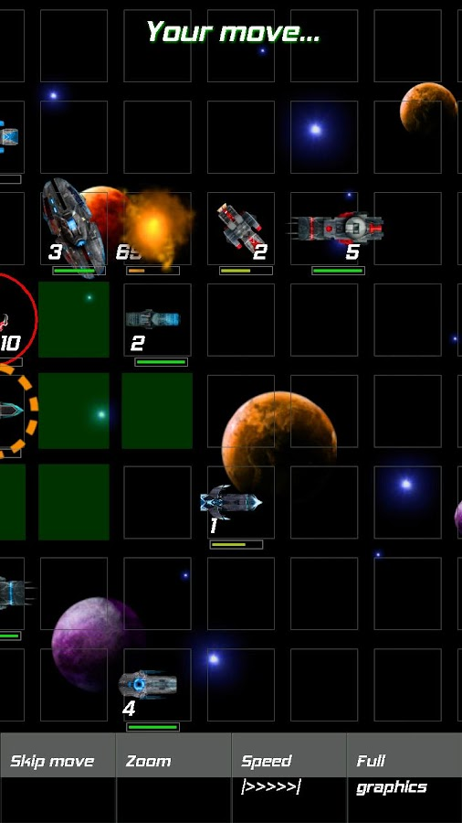 Space STG II- screenshot