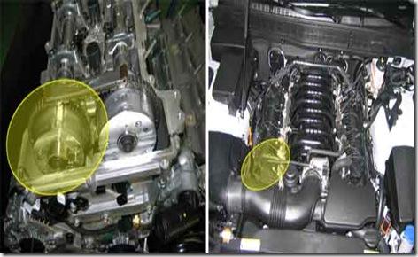 Clip Image Thumb B D on Throttle Position Sensor Location