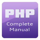 PHP Complete Manual