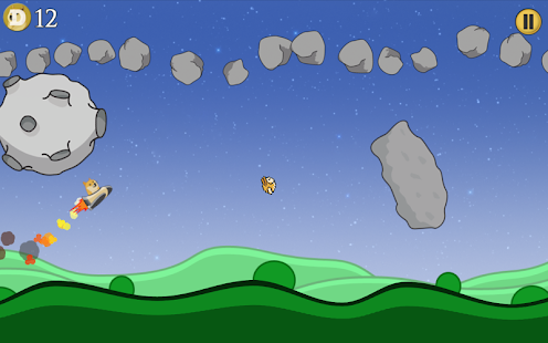 Doge Moon Mission - screenshot thumbnail