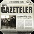 App Tüm Gazeteler apk for kindle fire