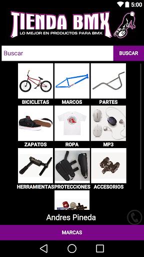 Tienda BMX