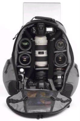 0cbe177a9f photo amovible / insert ordinateur portable sac convertit à une norme, sac  à dos doux pour les vêtements ou autres en photo? Voyage