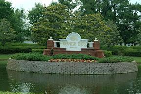 Orange Park Country Club Homes