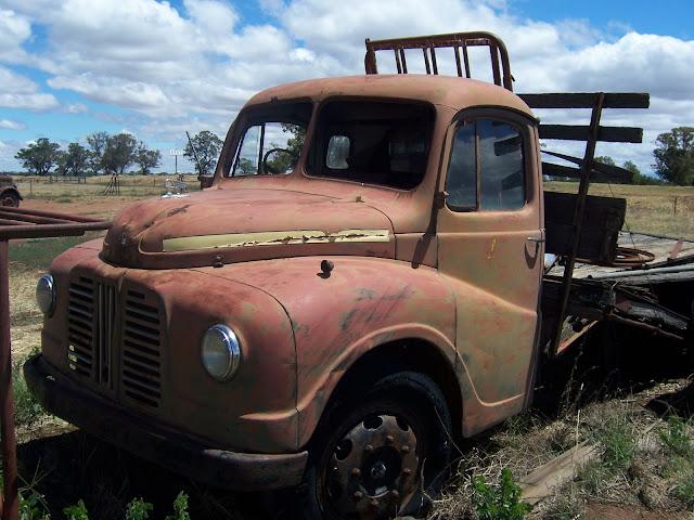 1948 k2 austin truck 1 2 historic commercial vehicle club of australia historic commercial. Black Bedroom Furniture Sets. Home Design Ideas
