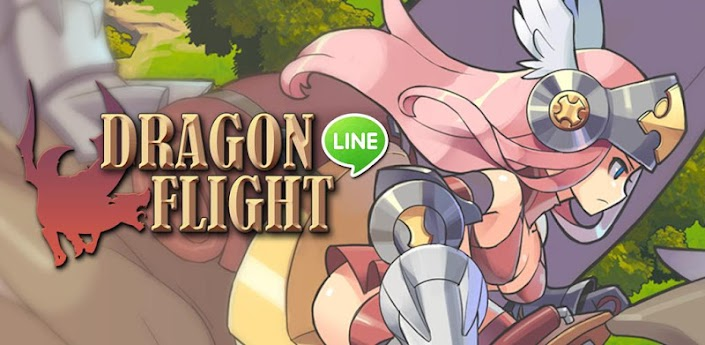 LINE Dragon Flight 1.2.1 apk