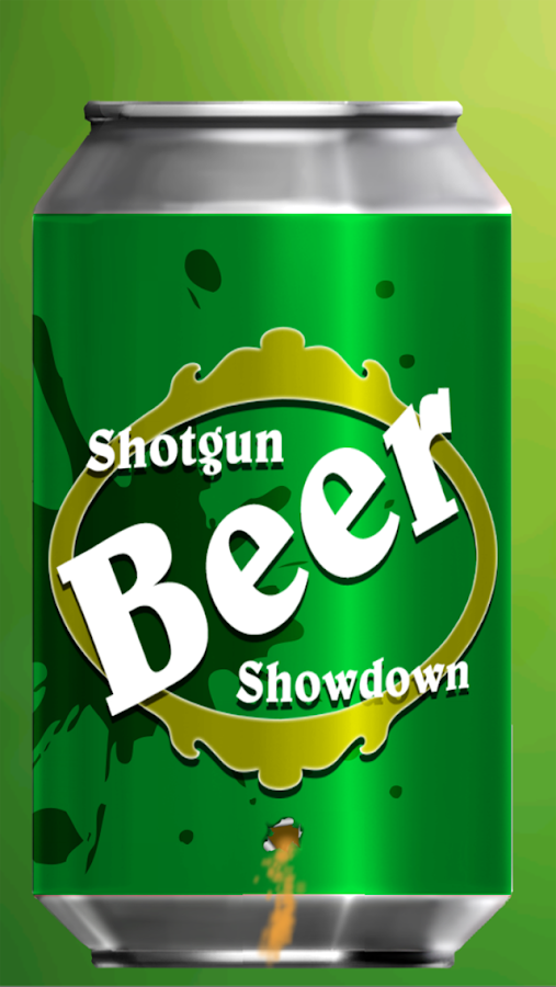 Shotgun Showdown- screenshot