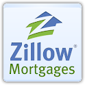 Mortgage Calculator and Rates logo