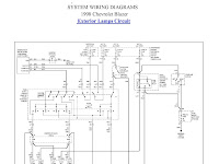 20+ 1998 S10 Wiring Diagram Background