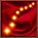 Magic Christmas Lights Free icon