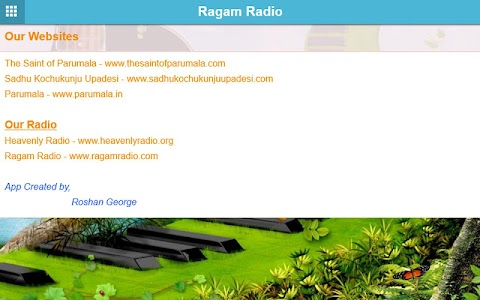 RAGAM RADIO screenshot 4