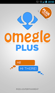 Omegle Plus FREE - screenshot thumbnail