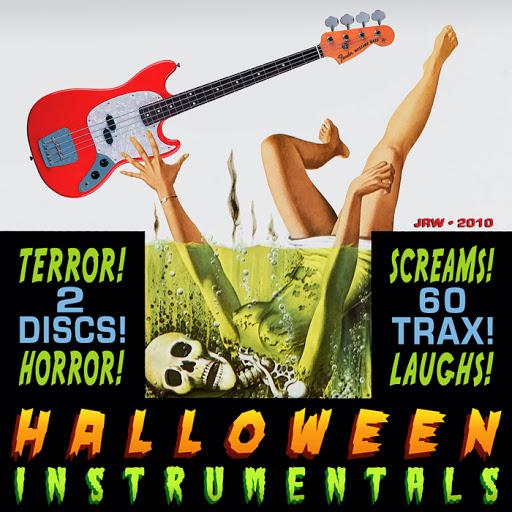 Ghost Guitars (CD 1 + CD 2!)