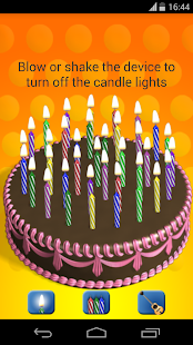 Candle Cake - screenshot thumbnail