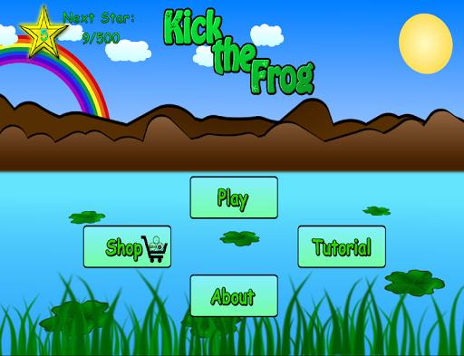 Kick the Frog  screenshots EasyGameCheats.pro 3