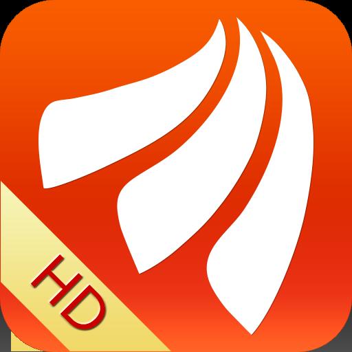 东方财富通HD Pad专用版 財經 LOGO-玩APPs