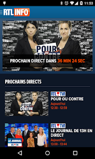 RTL info- screenshot thumbnail