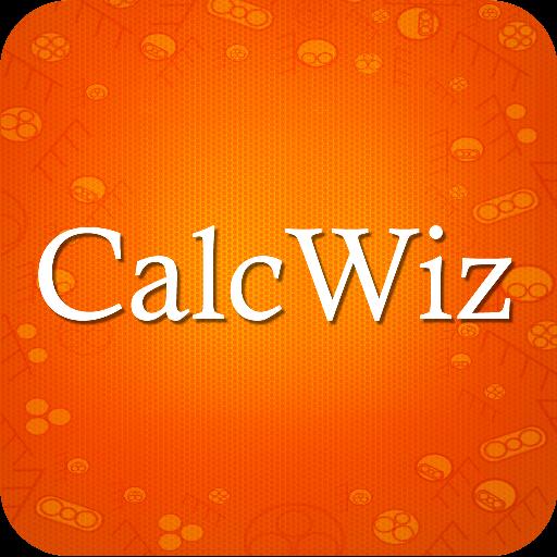 CalcWiz Mobile