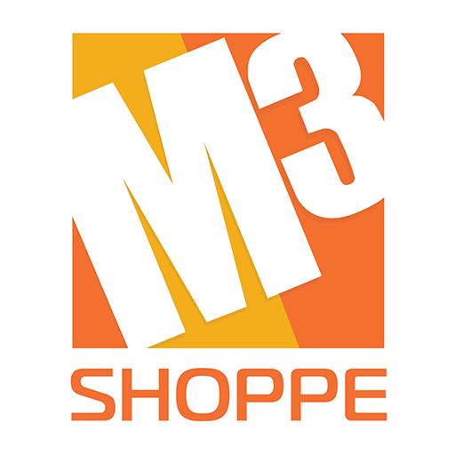M3Shoppe LOGO-APP點子