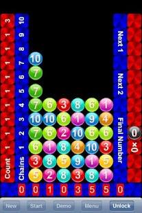 Number Chain Free- screenshot thumbnail