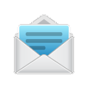 SMS Mailer icon