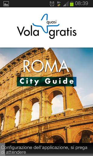 Volagratis a Roma