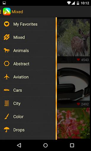 【免費個人化App】壁紙HD背景-APP點子