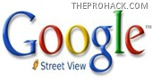 Google Street View goof up – Privacy, data theft and Apologies - theprohack.com