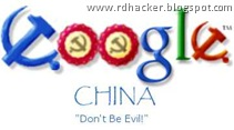 Google may leave China