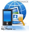 My Phone, an online backup and sync service. - rdhacker.blogspot.com