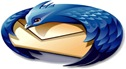 Email powered by Mozilla ThunderBird