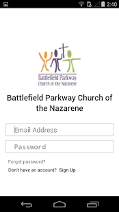 Battlefield Pkwy Nazarene- screenshot thumbnail
