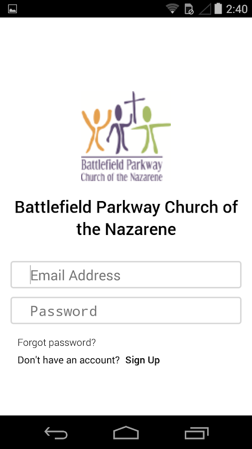 Battlefield Pkwy Nazarene- screenshot