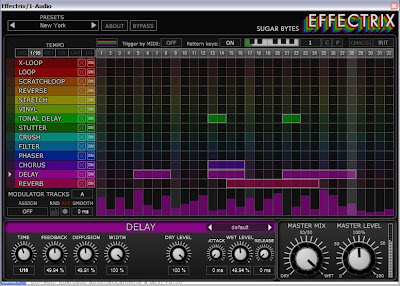 effectrix ableton mac