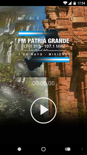 FM Patria Grande