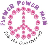 Flower Power Mom