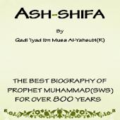 Ash-Shifa