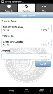 Founders Community Bank - screenshot thumbnail