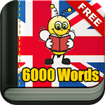 Learn English Vocabulary - 6,000 Words 5.52