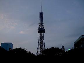 Torre de Nagoya