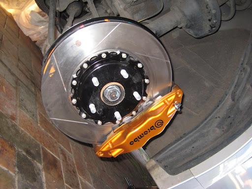 2007 Nissan Altima 2 5s >> Powder Coating Calipers...Follow The Progress Along - Page