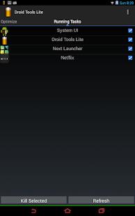 Droid Tools Pro 生產應用 App-癮科技App