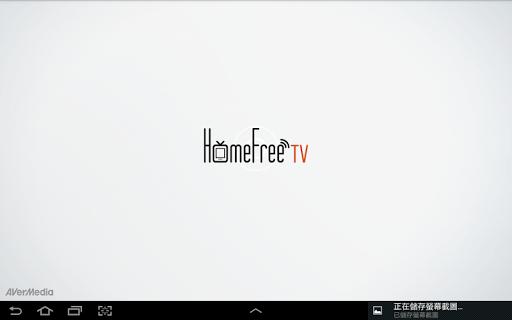 HomeFree TV 1.0.30 screenshots 6