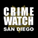 CRIME WATCH | SAN DIEGO logo