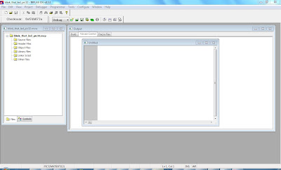 Microchip - PIC32 - BlinkThatLED