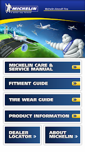 Michelin Aircraft Tire- screenshot thumbnail